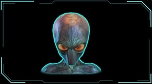 The weakest enemy in the game, which will meet in the first challenge - Opponents - How to play to win - XCOM: Enemy Unknown - Game Guide and Walkthrough