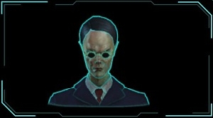 Resembling humans, these aliens are extremely fast and have a very good ability to climb - it allows them to shoot our soldiers in the direction you least expect - Opponents - How to play to win - XCOM: Enemy Unknown - Game Guide and Walkthrough