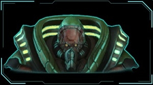 Main striking force of the aliens - very resistant to fire, with an impressive firepower - Opponents - How to play to win - XCOM: Enemy Unknown - Game Guide and Walkthrough