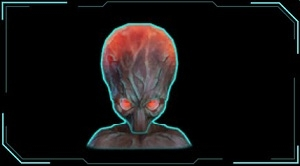 When we first meet him during the attack on the alien base, he will then appear mainly in the UFOs and during the most difficult missions - Opponents - How to play to win - XCOM: Enemy Unknown - Game Guide and Walkthrough