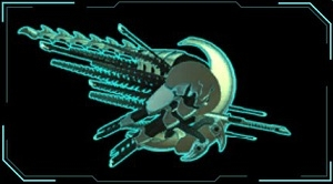 Cyberdisc, an airborne arsenal hidden inside a disc - Opponents - How to play to win - XCOM: Enemy Unknown - Game Guide and Walkthrough