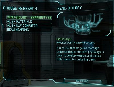 Build the Alien Containment Facility - Alien Invasion - The main storyline - XCOM: Enemy Unknown - Game Guide and Walkthrough