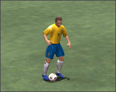 1 - Dribbling - Movement - 2006 FIFA World Cup Germany - Game Guide and Walkthrough