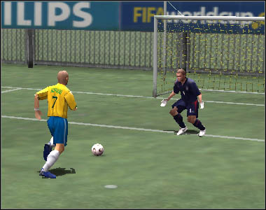 Fouls are also a form of defence - Defence and fouls - Movement - 2006 FIFA World Cup Germany - Game Guide and Walkthrough