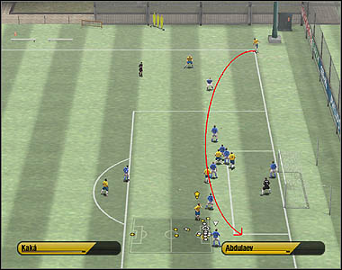1 - Twisting - Movement - 2006 FIFA World Cup Germany - Game Guide and Walkthrough