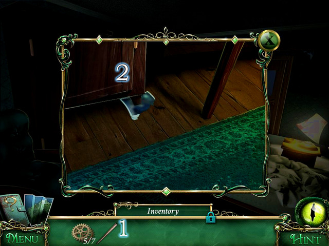 After a short conversation with the receptionist, head on the first floor - Return to the hotel - Main storyline - 9 Clues: The Secret of Serpent Creek - Game Guide and Walkthrough