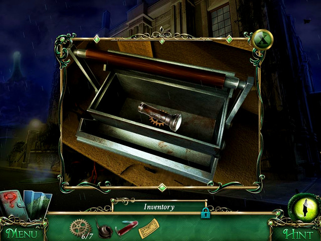 Museum: in the toolbox - Collectibles - Collectibles and puzzles - 9 Clues: The Secret of Serpent Creek - Game Guide and Walkthrough