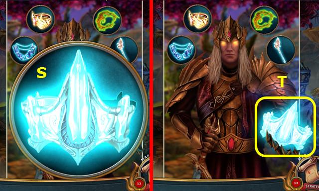 Nevertales: Legends