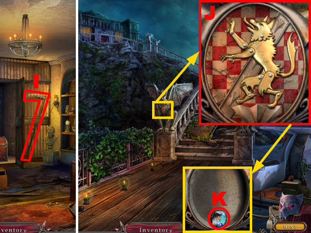 Cruel Games Red Riding Hood Walkthrough Guide Amp Tips Puzzle