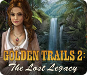 Golden Trails 2: The Lost Legacy Walkthrough