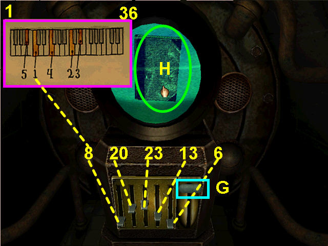 Realmyst Walkthrough Guide Amp Tips Puzzle