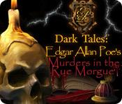 Dark Tales: ™ Edgar Allan Poe's Murders in the Rue Morgue Collector's Edition Walkthrough