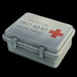 First Aid Kit in H1Z1