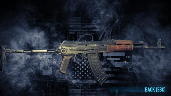 payday 2 weapon guide