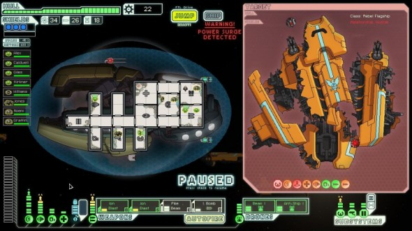 Pro ftl: faster than light game version guide | apps | 148apps.