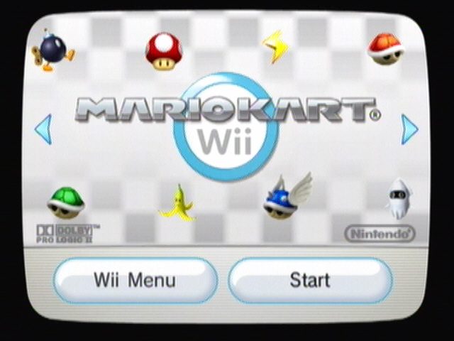Mario Kart Wii Guide All Video Game
