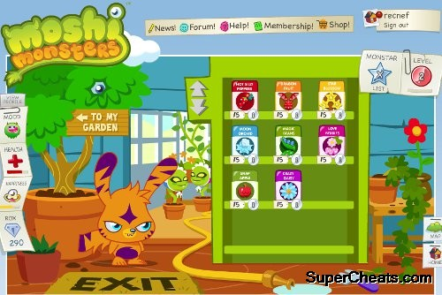 Moshi monsters guide all video game