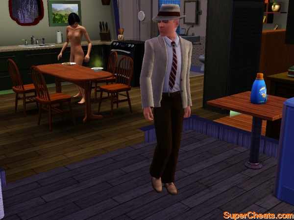 writing reports in sims 3