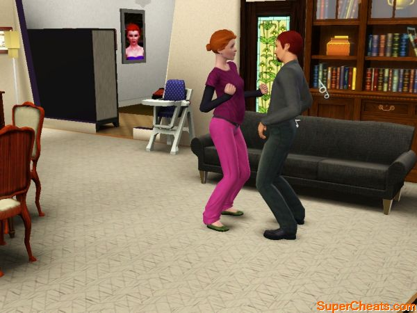 The Sims 3: Late Night Guide_all video game