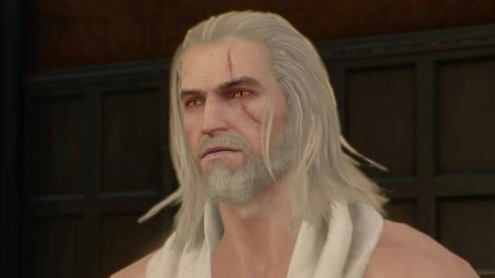 Witcher 3 Hair Styles: The Witcher 3: Wild Hunt Guide