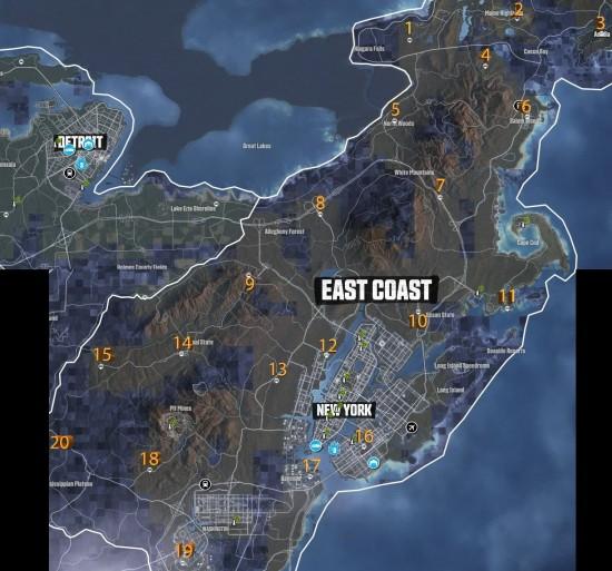 Car Parts North East