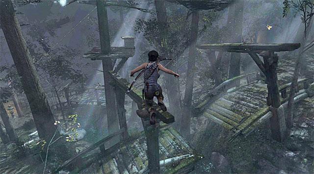 Tomb Raider Treasure Map Locations_all video game