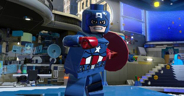 Lego Marvel Super Heroes Wiki Everything You Need To Know About The