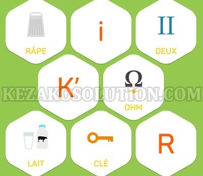 R pe i deux k ohm lait cl r kezako rebus solution - Office 365 famille premium cle gratuit ...