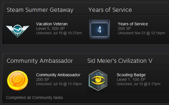 Turn Your Steam Trading Cards Into What You Really Want_all