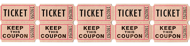 how to get a free raffle ticket template for microsoft word all