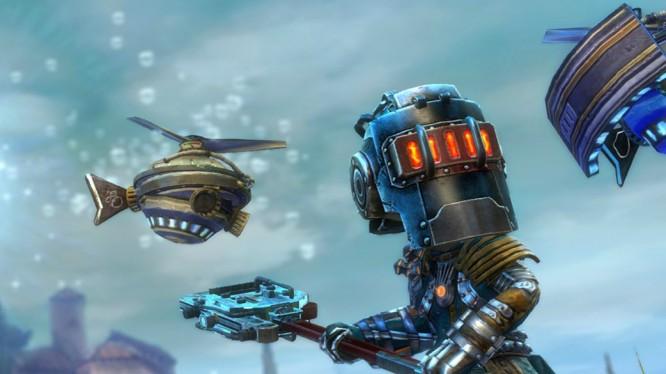 Guild Wars 2 - Drones