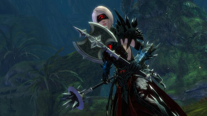 Guild Wars 2 Heart of Thorns - MMOGames.com - Your source for MMOs & MMORPGs